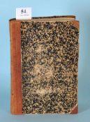 """Fröhner, Eugen """"Lehrbuch der Arzneimittellehre für Thierärzte""""616 S., Vlg. F. Enke, Stuttgart, 1893,"""