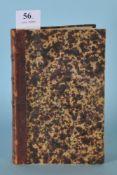 Pharmacopoea Germanicadeutsch v. L. Buchner, 385 S., Vlg. R. Oldenbourg, München, 1872, KtE/LdR, l.