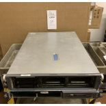 Lot 139 - 2 X SERVER UNITS / HP ProLiant DL360 G8 Server + HP DL380 ALL SLOTS ARE EMPTY ALL ITEMS ARE SOLD