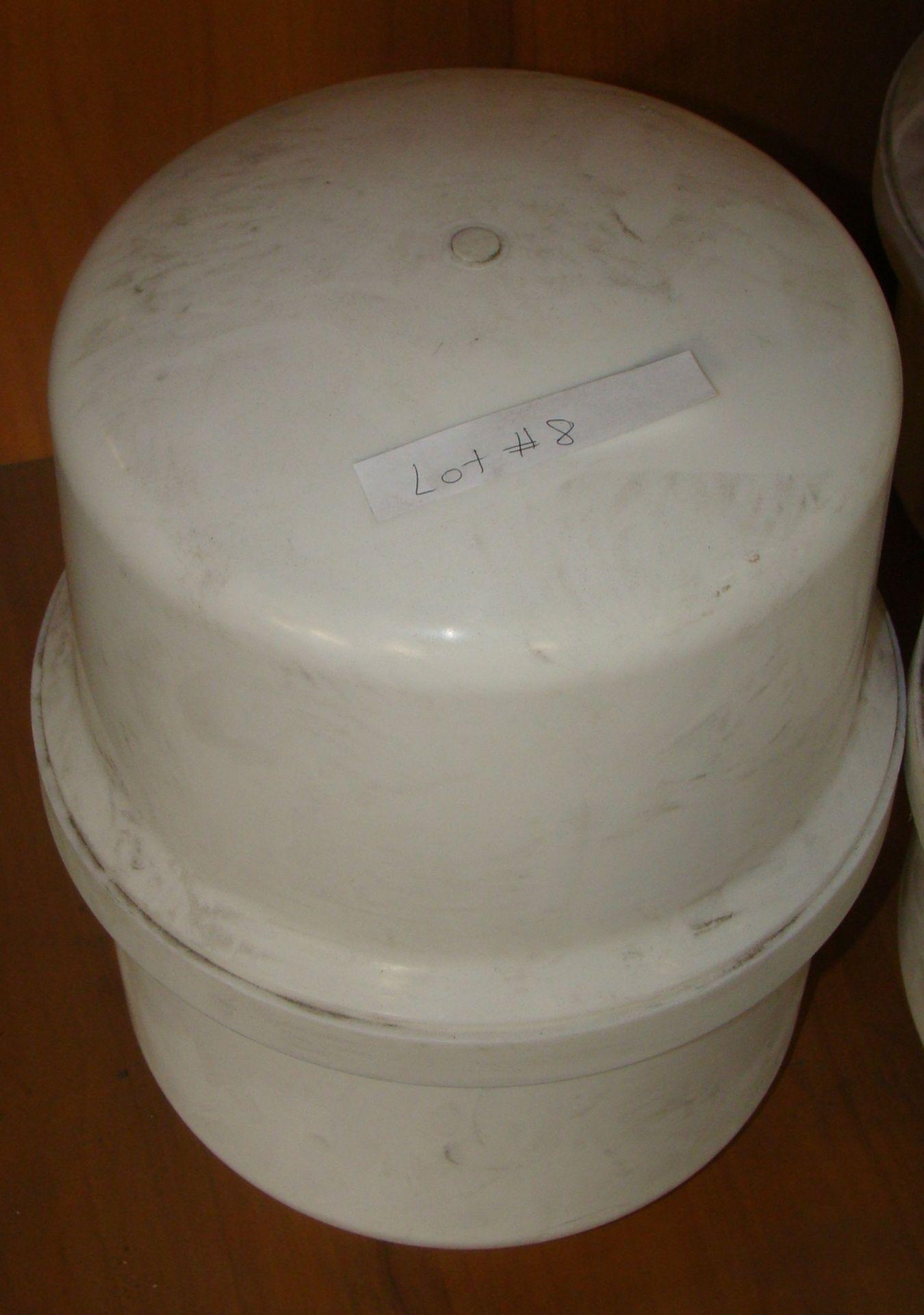 Lot 8 - SmartWater Reverse Osmosis Storage Tank