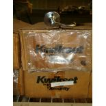 Lot 61 - Lot of Boxes of Kwikset Dorian Interior Pack