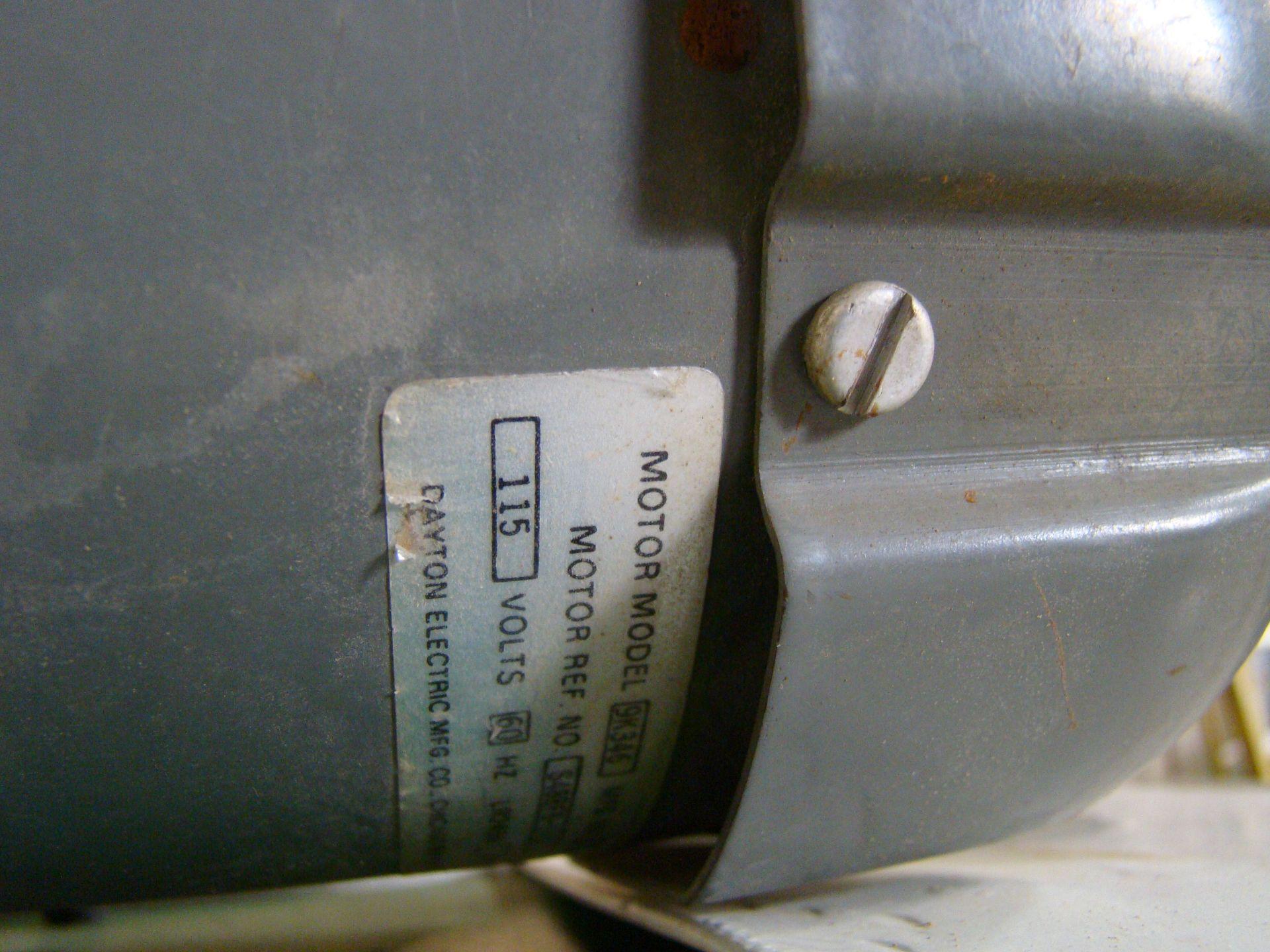 """Lot 41 - Evans Rotark 6"""" Laminate / Veneer Slitter 115 Volt"""