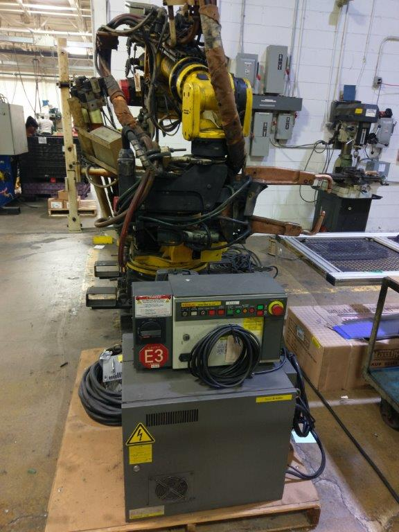 Sale of Surplus Assets - Battery Testing & Laboratory Equipment + MRO Parts Crib