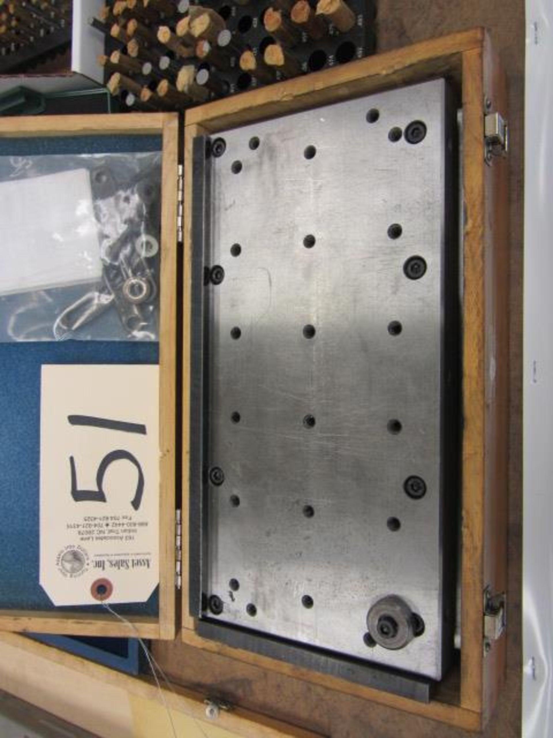 Lot 51 - Sine Plate