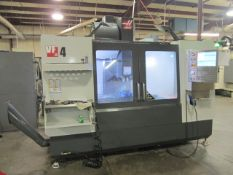 CNC & MACHINE SHOP EQUIPMENT: Haas, Doosan CNC Machine Facility