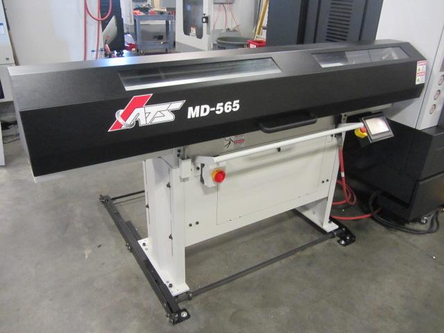 VANTRON MFG. Late Model 3,4,5 Axis Haas CNC, Doosan & EDM Machining Facility