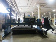 CAMERON BRIDGE WORKS, LLC - Steel Inventory, Rolling Stock & Fabricating Machinery