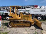 Lot 711E - Caterpillar Model D3G LGP Bulldozer with Approx 26048 Hours