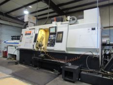 DYNOMACH, INC. Mazak Multi-Axis CNC Turning & Machining, Fadal 5-Axis & Star