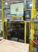 VEONEER BRAKE SYSTEMS CNC & Swiss Screw Machinery, Komatsu Press