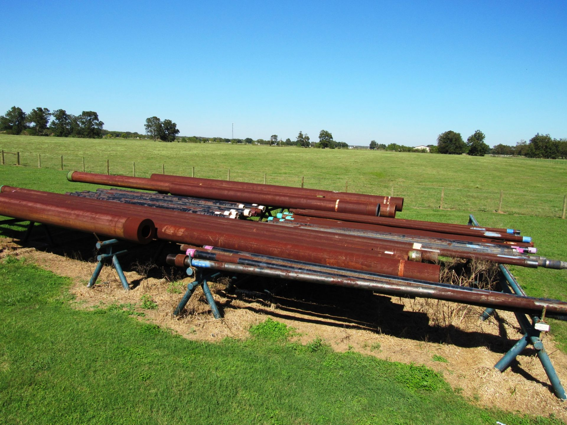 Lot 52 - Large Pipe