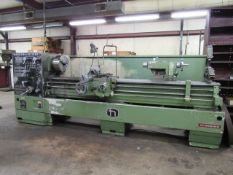 PRUETT'S SUPPLY Mazaks, Machine Shop & Motor Rebuild Support Equipment