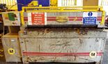 Lot 2 - Morgan Rushworth Mechanical Shear