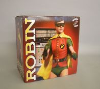 Batman classic TV series, limited edition Robin maquette by Tweeter Head.