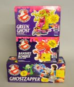 Kenner The Real Ghostbusters,