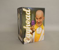 Batman classic TV series, Egghead limited edition Maquette by Tweeter Head.