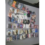 Lot 244 - Kylie Minogue DVDs and CDs many sealed all excellent condition including DVDS for Fever, Showgirl,