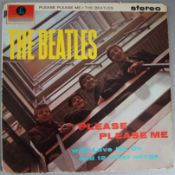 The first Beatles Long playing record and it is very rare to find a stereo version as this dates