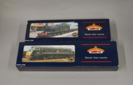 OO Gauge. 2 boxed Bachmann Locomotives, 32-303 2251 Collett Goods 2251 together with 32-052 Class 42