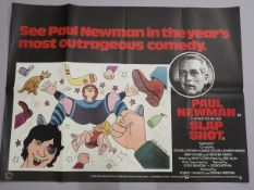 "A collection of original British Quad film posters, all measuring 30""x40"" from the comedy genre,"