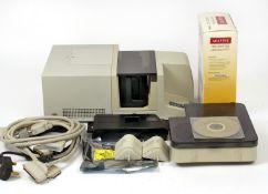Sony UY-S100 Film Scanner for 35mm Negatives & Slides. Comes with ISA & SCSI cards, film & slide