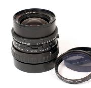 Hasselblad Distagon 60mm f3.5 T* CB Wide Angle Lens #8127702. (condition 5F) with filter adapter and