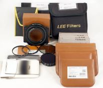 A Very Good Selection of Rollei Professional, Cokin X-Pro, Lee & Other Filters. To include Rollei