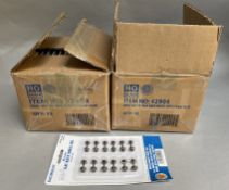 Ex-Shop Stock HO gauge Bachmann Wheel packs (26)