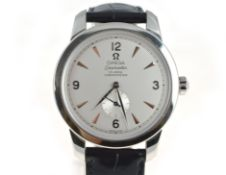 OMEGA - A limited edition Automatic Omega Seamaster 1948 Olympic London 2012 Co-Axial Chronometer
