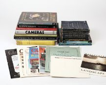 Good Selection of Photographic History & Camera Books. To include 'The Art of the Daguerreotype', '