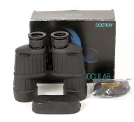 A Pair of Docter Optic Noblem 7x50 B/IF High Quality Binoculars. (condition 4E) in mis-matched box.