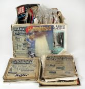 Large Quantity of Early Amateur Photographer & Other Photographic Magazines. To include several late