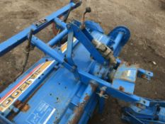 ISEKI RA1200 TRACTOR MOUNTED ROTORVATOR FOR COMPACT TRACTOR ( NOT SUITABLE FOR 3 POINT LINKAGE!!)