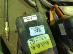 2 X HUSQVARNA K770 PETROL CUT OFF SAWS, NEED ATTENTION
