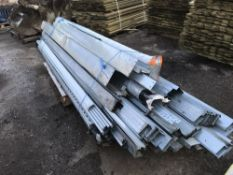 QTY OF DUCTING AND CONDUIT ETC NO VAT ON HAMMER PRICE