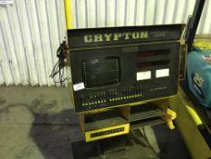 CRYPTON DIAGNOSTIC CAR TUNING CENTRE