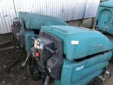 2 X TENNANT ECH20 SWEEPER/CLEANER...SOURCED FROM LARGE CONTRACT CLEANING COMPANY.....THIS ITEM MAY