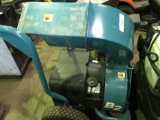 BATTERY POWERED WALK BEHIND VAC UNIT...SOURCED FROM LARGE CONTRACT CLEANING COMPANY.....THIS ITEM IS