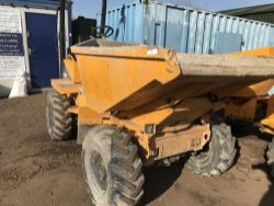 Timed Online Sale Of Construction, Engineering & Agricultural Machinery: 15% BUYERS PREMIUM, COLLECTION BEFORE 4PM MONDAY 11TH MARCH