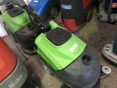2 X GREEN IPC CLEANERS...SOURCED FROM LARGE CONTRACT CLEANING COMPANY.....THIS ITEM MAY BE