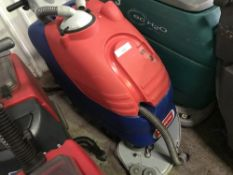 CONTRACTOR INDUSTRIAL FLOOR CLEANER...SOURCED FROM LARGE CONTRACT CLEANING COMPANY.....THIS ITEM MAY