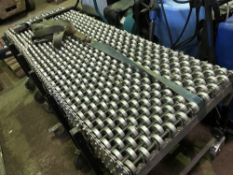 EXTENDING ROLLER CONVEYOR, SOURCED FROM COMPANY LIQUIDATION