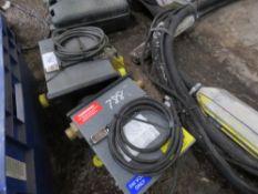 2no. 110v Air purifier units