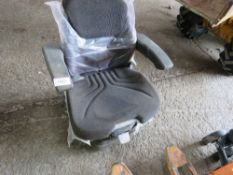 grammer tractor seat
