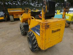 Timed Online Sale Of Construction, Engineering & Agricultural Machinery