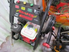 NIELSEN PRESSURE WASHER, LITTLE USED