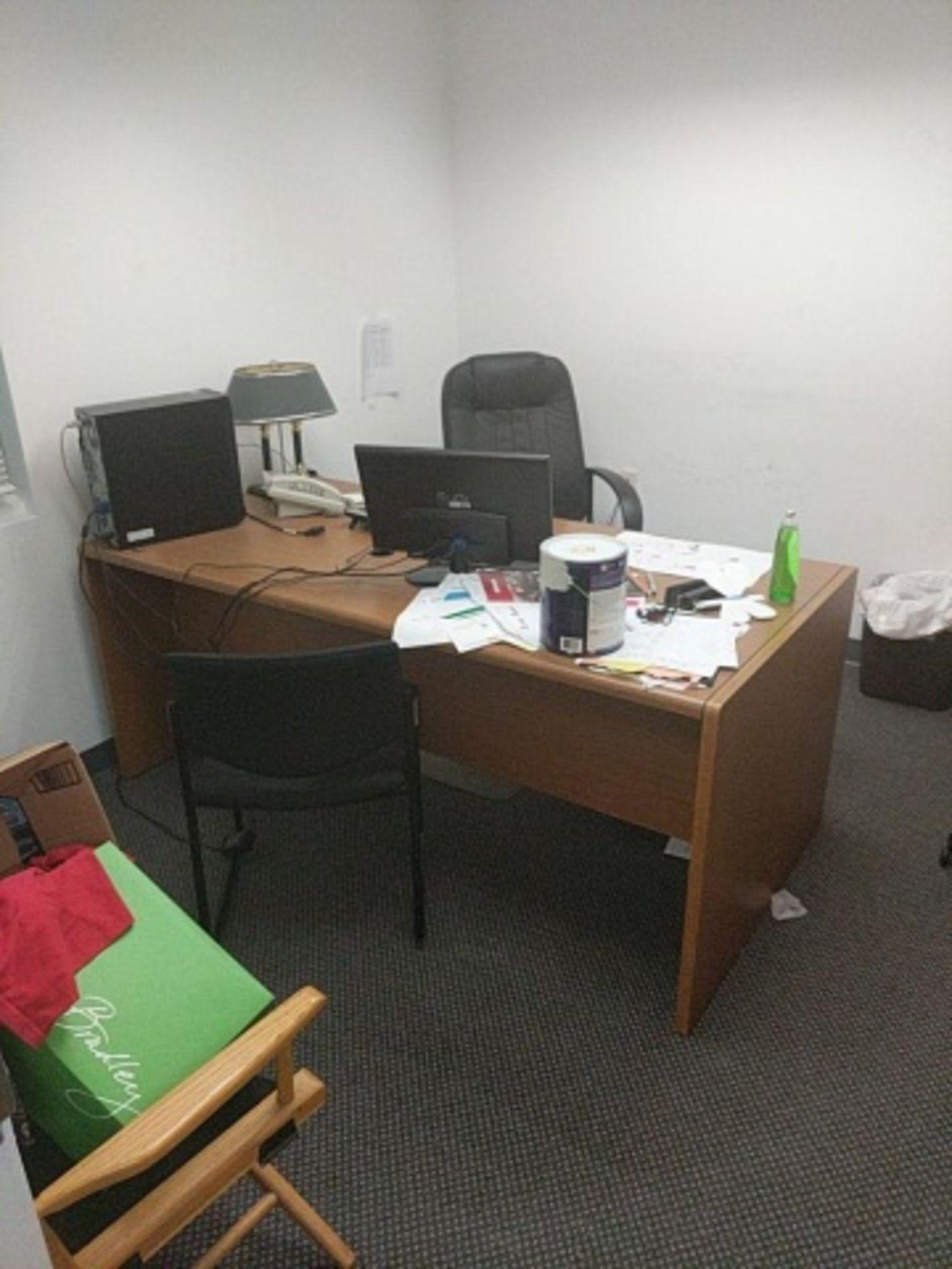 Lot 14 - Office 6