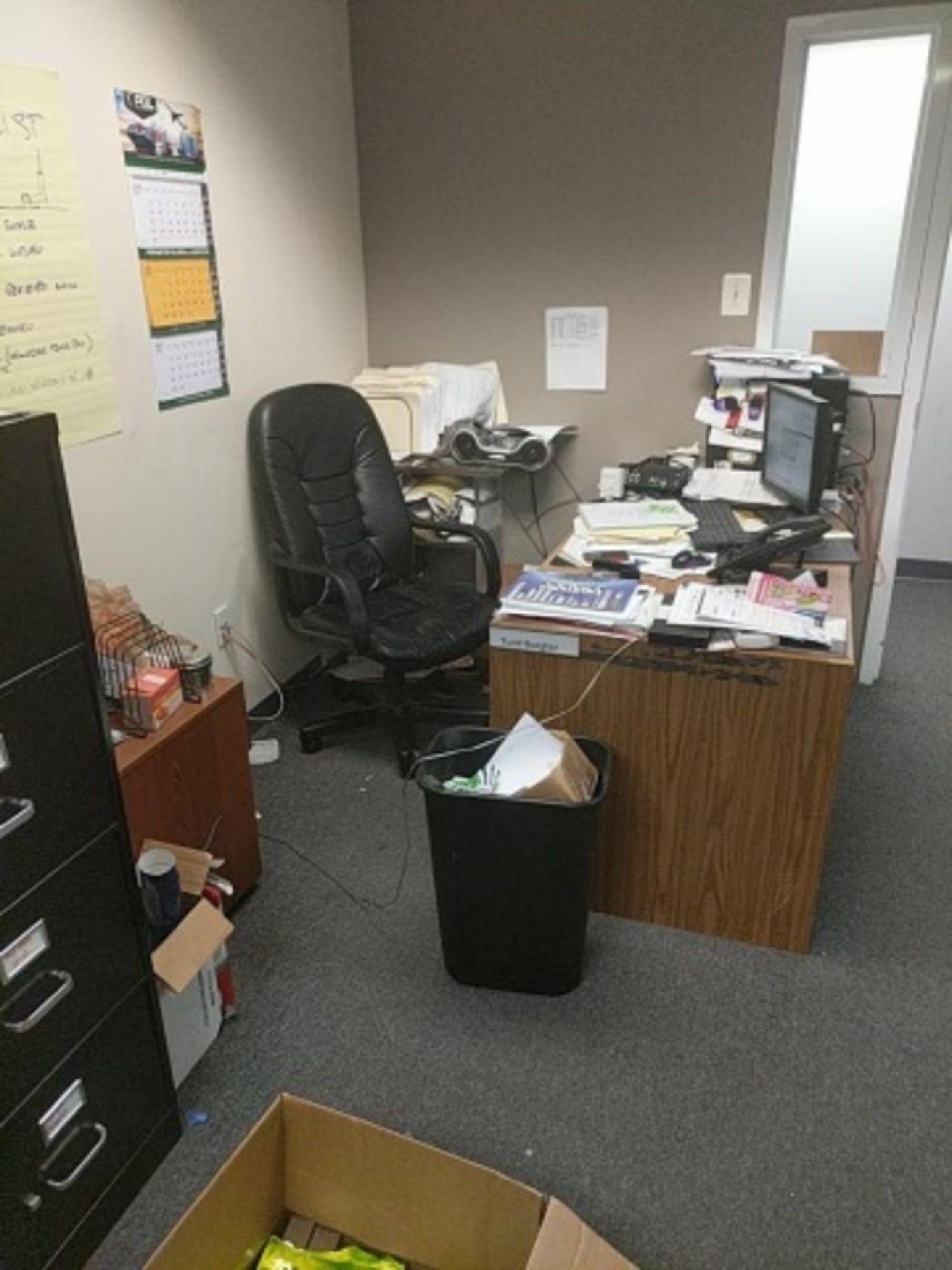 Lot 19 - Shop Office