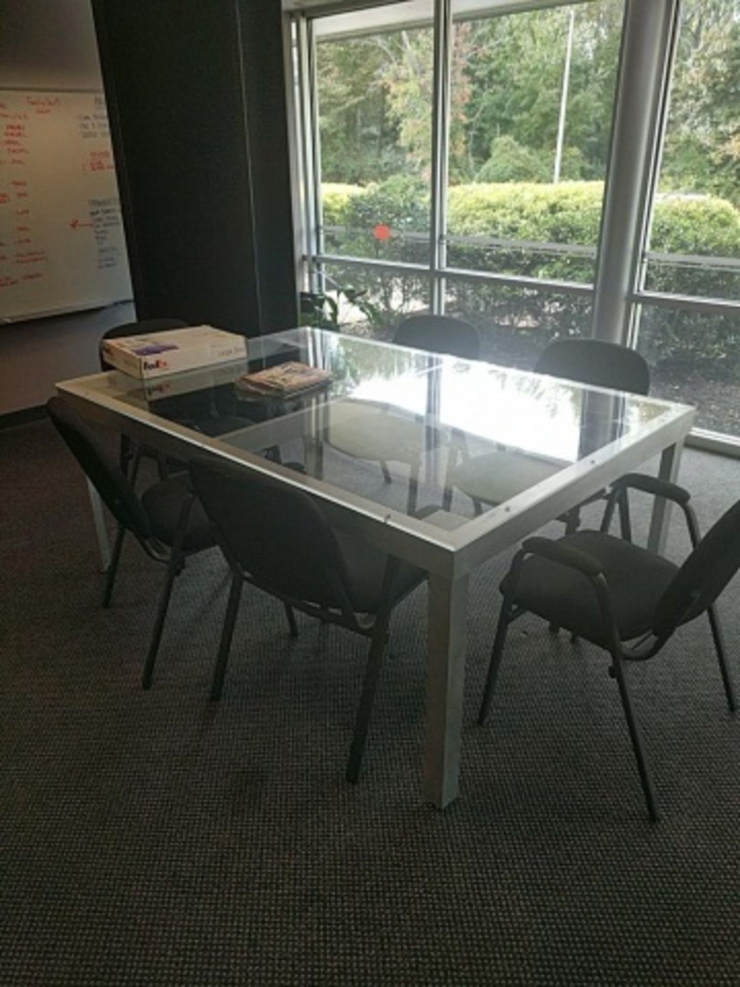 Lot 2 - Assorted Office Furniture
