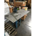 Di-Acro Houdaille Metal Tool Notcher